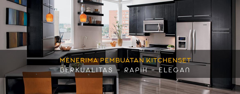Mitra Karya Furniture Kitchen Set Bandung Jasa Interior Bandung