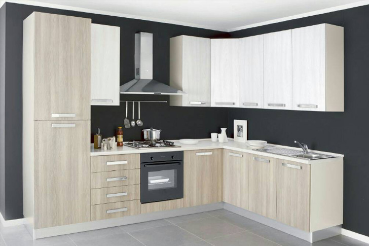 Kitchen Set, Furniture U0026 Interior Minimalis